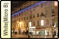 ICICLE CURTAIN LIGHTS – 190 LEDS 1X4M MICRO BULBS