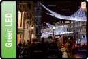 NET LIGHTS 1.5 x 2.0m GREEN COLOR LED