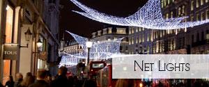 net lights or mesh lights